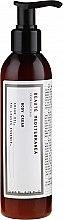 Düfte, Parfümerie und Kosmetik Körpercreme mit Arganöl - Beaute Mediterranea Argan Oil With Leaves Essence