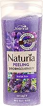 Düfte, Parfümerie und Kosmetik Duschpeeling mit Fliederduft - Joanna Naturia Peeling