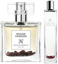 Düfte, Parfümerie und Kosmetik Valeur Absolue Rouge Passion - Duftset (Eau de Parfum 50ml + Parfümiertes Körperöl 30ml)