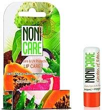Düfte, Parfümerie und Kosmetik Lippenbalsam mit UV-Filter - Nonicare Garden Of Eden Lip Care
