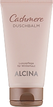 Düfte, Parfümerie und Kosmetik Duschbalsam für Winterhaut - Alcina Cashmere Shower Balm