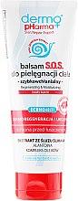 Düfte, Parfümerie und Kosmetik Körperlotion - Dermo Pharma S.O.S. Skin Repair Expert