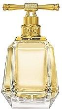 Düfte, Parfümerie und Kosmetik Juicy Couture I Am Juicy Couture - Eau de Parfum (Tester ohne Deckel)