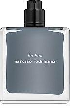 Düfte, Parfümerie und Kosmetik Narciso Rodriguez For Him - Eau de Toilette (Tester ohne Deckel)