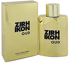 Düfte, Parfümerie und Kosmetik Zirh Ikon Oud - Eau de Toilette