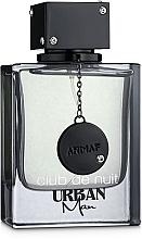 Düfte, Parfümerie und Kosmetik Armaf Club De Nuit Urban Man - Eau de Parfum