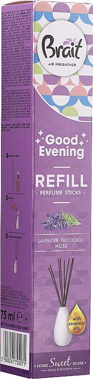 Raumerfrischer Lavendel - Brait Home Sweet Home Good Evening