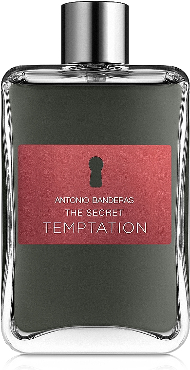 Antonio Banderas The Secret Temptation - Eau de Toilette