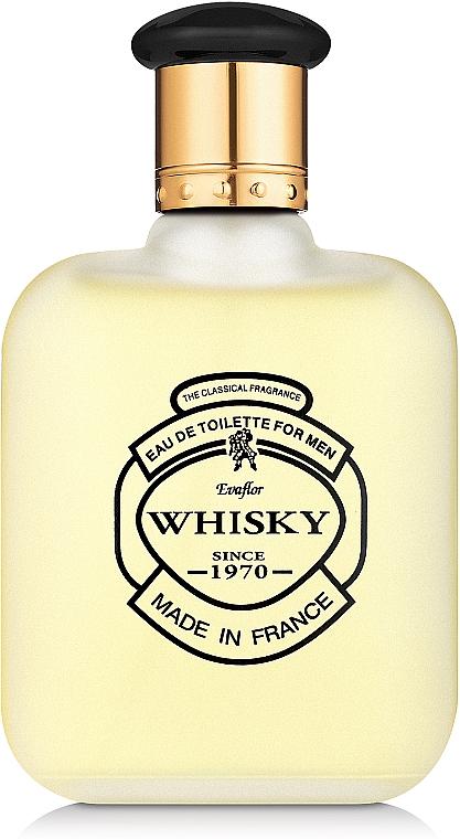 Evaflor Whisky - Eau de Toilette