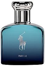 Düfte, Parfümerie und Kosmetik Ralph Lauren Polo Deep Blue - Parfüm (Tester mit Deckel)