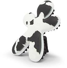 Düfte, Parfümerie und Kosmetik Auto-Lufterfrischer Bergamotte & Iris - Mr&Mrs Niki Bergamot & Iris White&Black Camouflage