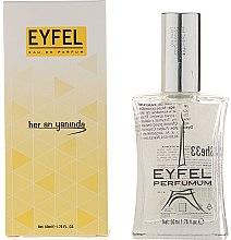 Düfte, Parfümerie und Kosmetik Eyfel Perfume She-33 - Eau de Parfum