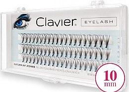 Düfte, Parfümerie und Kosmetik Wimpernbüschel 10 mm - Clavier Eyelash