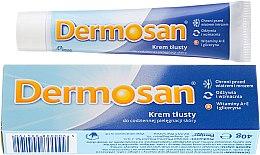 Düfte, Parfümerie und Kosmetik Gesichts- und Körpercreme - Dermosan Face Cream