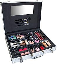 Düfte, Parfümerie und Kosmetik Kosmetikkoffer - Cosmetic 2K Beauty Unlimited Train Case