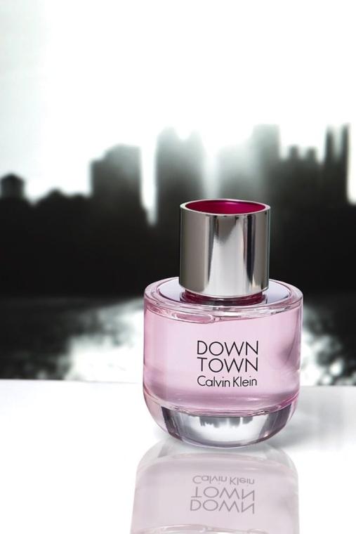 Calvin Klein Downtown - Duschgel — Bild N2