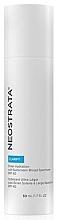 Düfte, Parfümerie und Kosmetik Mattierende und feuchtigkeitsspendende Tagescreme für normele bis fettige Haut SPF 40 - Neostrata Clarify Sheer Hydration SPF40