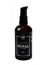 Düfte, Parfümerie und Kosmetik Gesichts- und Handserum für Männer - Lalka Royal Serum