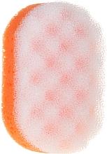 Düfte, Parfümerie und Kosmetik Massage-Badeschwamm orange - Jan Niezbedny