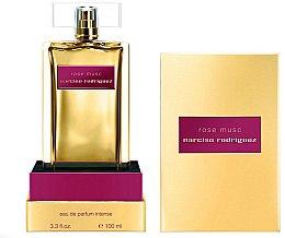 Düfte, Parfümerie und Kosmetik Narciso Rodriguez Rose Musc - Eau de Parfum