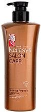 Düfte, Parfümerie und Kosmetik Nährendes Shampoo - KeraSys Salon Care Nutritive Ampoule Shampoo