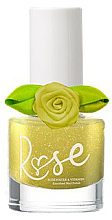 Düfte, Parfümerie und Kosmetik Kindernagellack - Snails Rose
