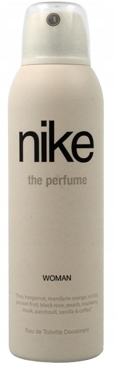 Nike The Perfume Woman - Deospray