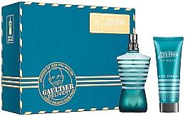 Düfte, Parfümerie und Kosmetik Jean Paul Gaultier Le Male - Duftset (Eau de Toilette 75ml + Duschgel 75ml)