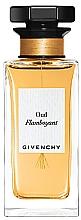 Düfte, Parfümerie und Kosmetik Givenchy Oud Flamboyant - Eau de Parfum