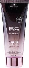 Düfte, Parfümerie und Kosmetik Stärkendes Shampoo für behandeltes Haar - Schwarzkopf Professional BC Fibre Force Fortifying Shampoo