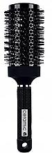 Düfte, Parfümerie und Kosmetik Rundbürste 498739 - Inter-Vion Black Label Ceramic 55 mm