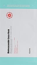 Düfte, Parfümerie und Kosmetik Tuchmaske für das Gesicht mit Madecassosid - A'pieu Madecassoside Mask