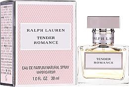 Düfte, Parfümerie und Kosmetik Ralph Lauren Tender Romance - Eau de Parfum