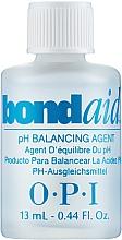 Düfte, Parfümerie und Kosmetik Flüssiger Haftvermittler - O.P.I. Bond-Aid pH Balancing Agent