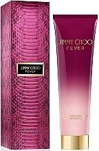Düfte, Parfümerie und Kosmetik Jimmy Choo Fever - Parfümierte Körperlotion