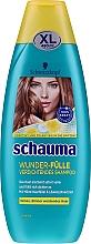 """Düfte, Parfümerie und Kosmetik Shampoo für alle Haartypen """"Kalina & Melisse"""" - Schwarzkopf Schauma Wunder-Fulle Shampoo"""