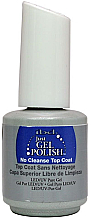 Düfte, Parfümerie und Kosmetik UV Nagelüberlack - IBD Just Gel No Cleanse Top Coat