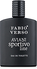 Düfte, Parfümerie und Kosmetik Bi-Es Fabio Verso Aviani Sportivo Line - Eau de Toilette