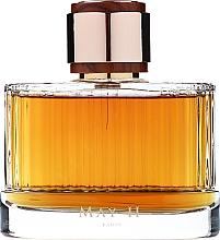 Düfte, Parfümerie und Kosmetik Reyane Tradition Monsieur May H For Men - Eau de Parfum