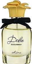 Düfte, Parfümerie und Kosmetik Dolce&Gabbana Dolce Shine - Eau de Parfum