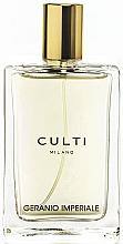 Düfte, Parfümerie und Kosmetik Culti Milano Geranio Imperiale - Parfum