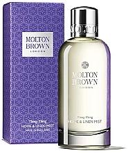 Düfte, Parfümerie und Kosmetik Molton Ylang-Ylang Home & Linen Mist - Körperspray