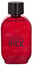 Düfte, Parfümerie und Kosmetik Real Time Kick Sports For Athletes - Eau de Toilette