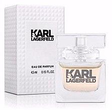 Düfte, Parfümerie und Kosmetik Karl Lagerfeld Karl Lagerfeld for Her - Eau de Parfum (mini)