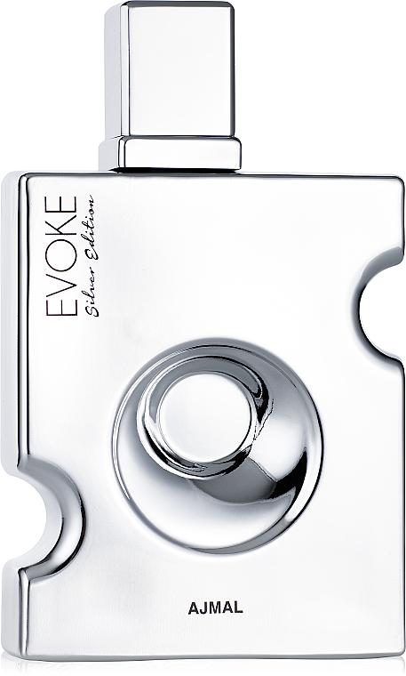Ajmal Evoke Silver Edition For Him - Eau de Parfum