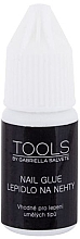 Düfte, Parfümerie und Kosmetik Kleber für künstliche Nägel - Gabriella Salvete Tools Nail Glue