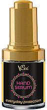 Düfte, Parfümerie und Kosmetik Handserum für jeden Tag - Vcee Hand Serum Everyday Prodaction