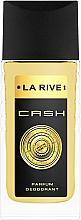 Düfte, Parfümerie und Kosmetik La Rive Cash - Parfümiertes Körperspray