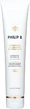 Düfte, Parfümerie und Kosmetik Feuchtigkeitsspendende und entwirrende Haarspülung für mehr Volumen - Philip B Weightless Volumizing Conditioner