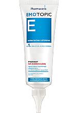 Düfte, Parfümerie und Kosmetik Schützende Gesichts- und Körpercreme für atopische und trockene Haut - Pharmaceris E Emotopic